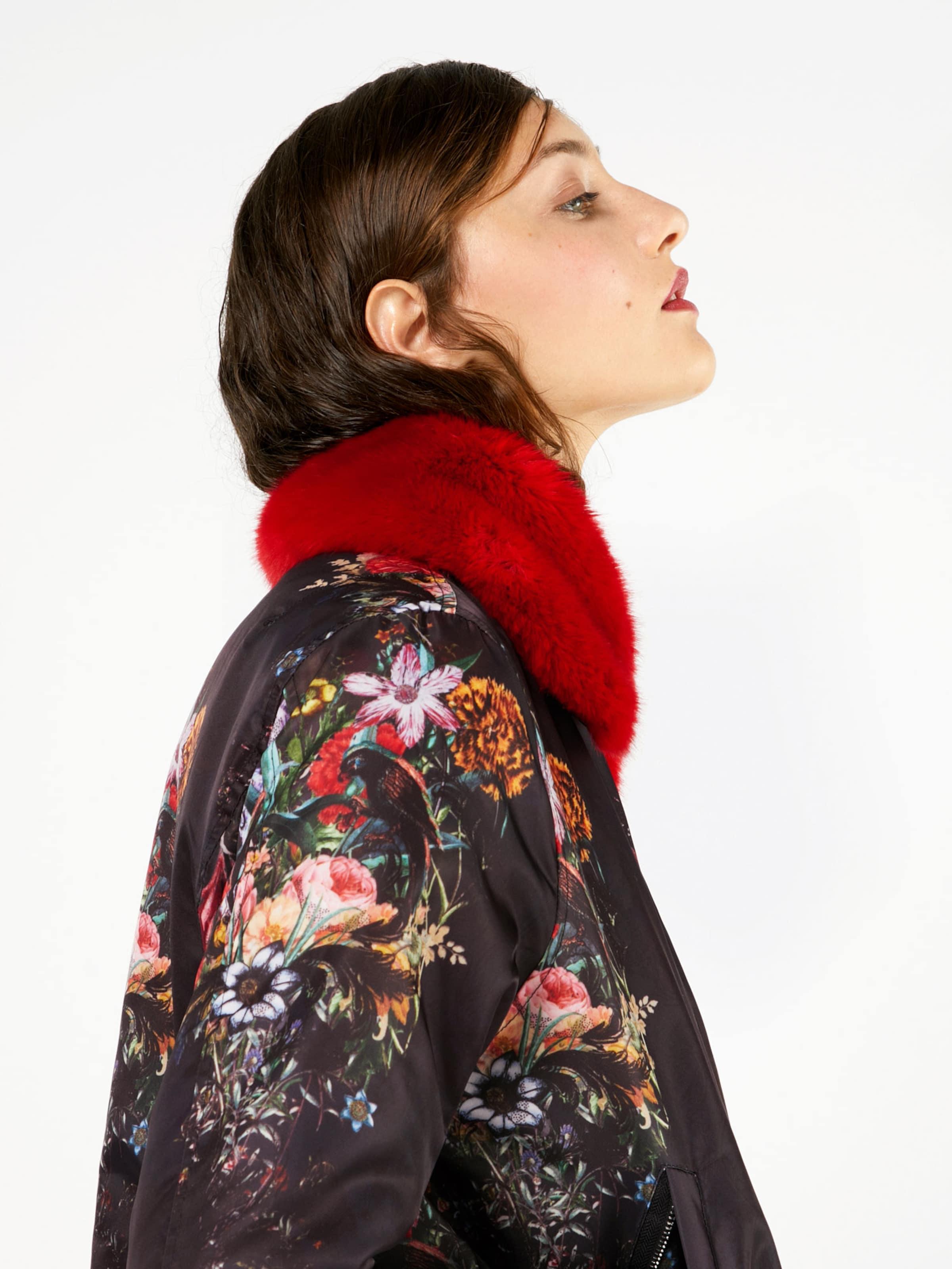 REPLAY Jacke mit Fellkragen Billig Verkauf Beste Preise Verschleißfestigkeit Manchester Verkauf Online Erhalten Günstig Online Kaufen Bilder Zum Verkauf tR1qkGQvyd