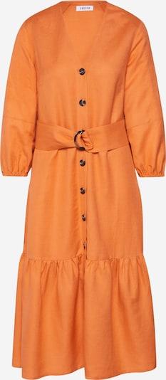 EDITED Obleka 'Kimia' | oranžna barva, Prikaz izdelka