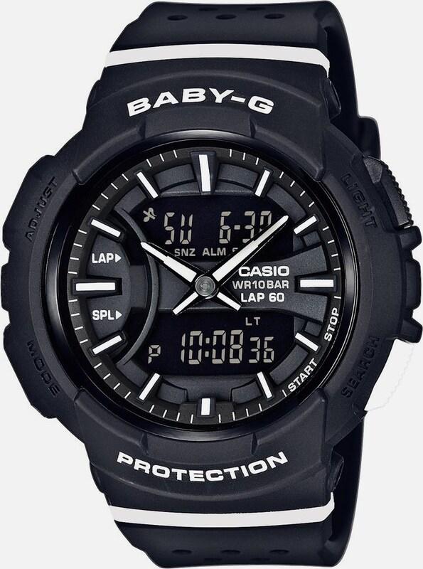 Casio Baby-g Chronograph Bga-240-1a1er