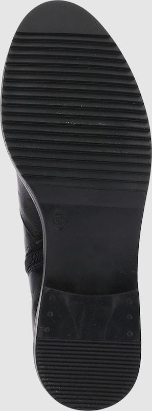 MJUS Stiefel im Materialmix Günstige und langlebige Schuhe