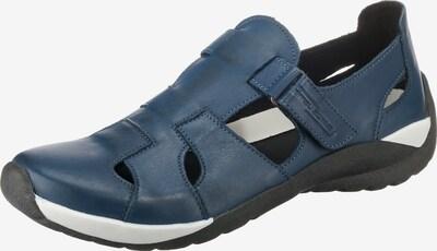 CAMEL ACTIVE Sandalen 'Moonlight 75' in blau, Produktansicht