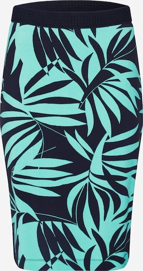LAUREL Sukně - zelená / černá, Produkt