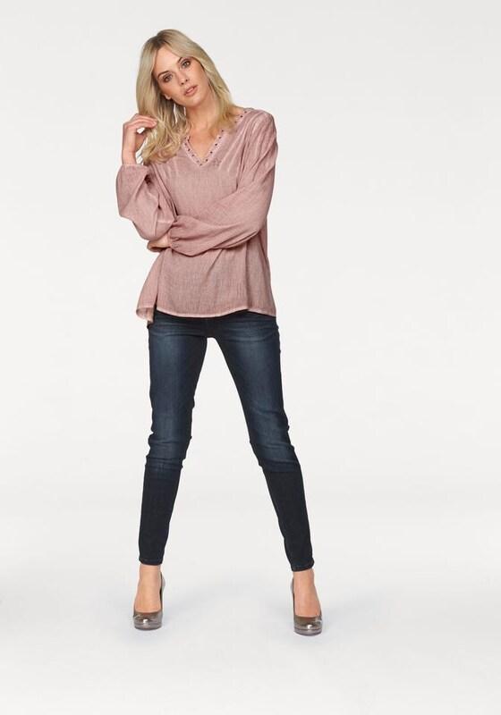 TIMEZONE Slim-fit-Jeans
