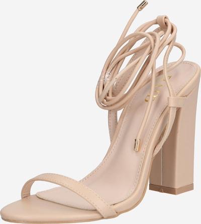 Sandale cu baretă 'TERESA' Raid pe nud, Vizualizare produs
