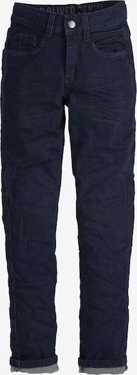 s.Oliver Junior Stretchjeans in nachtblau, Produktansicht