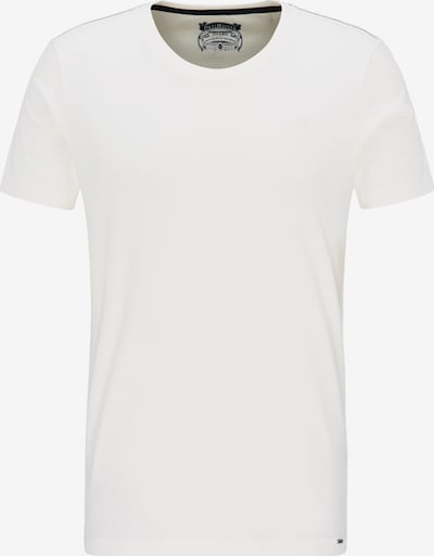 DREIMASTER T-Shirt in weiß, Produktansicht