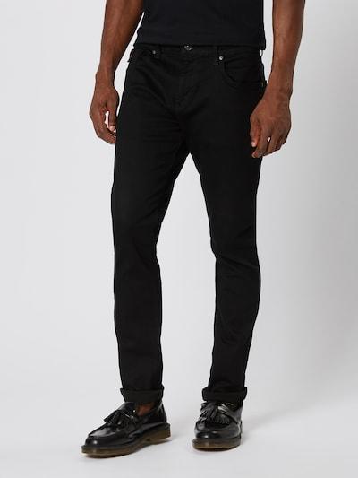 LTB Jeans 'Joshua' in de kleur Black denim, Modelweergave