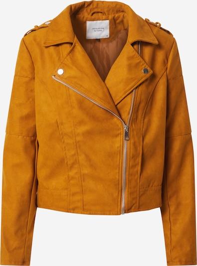 JACQUELINE de YONG Jacke 'Peach' in goldgelb, Produktansicht