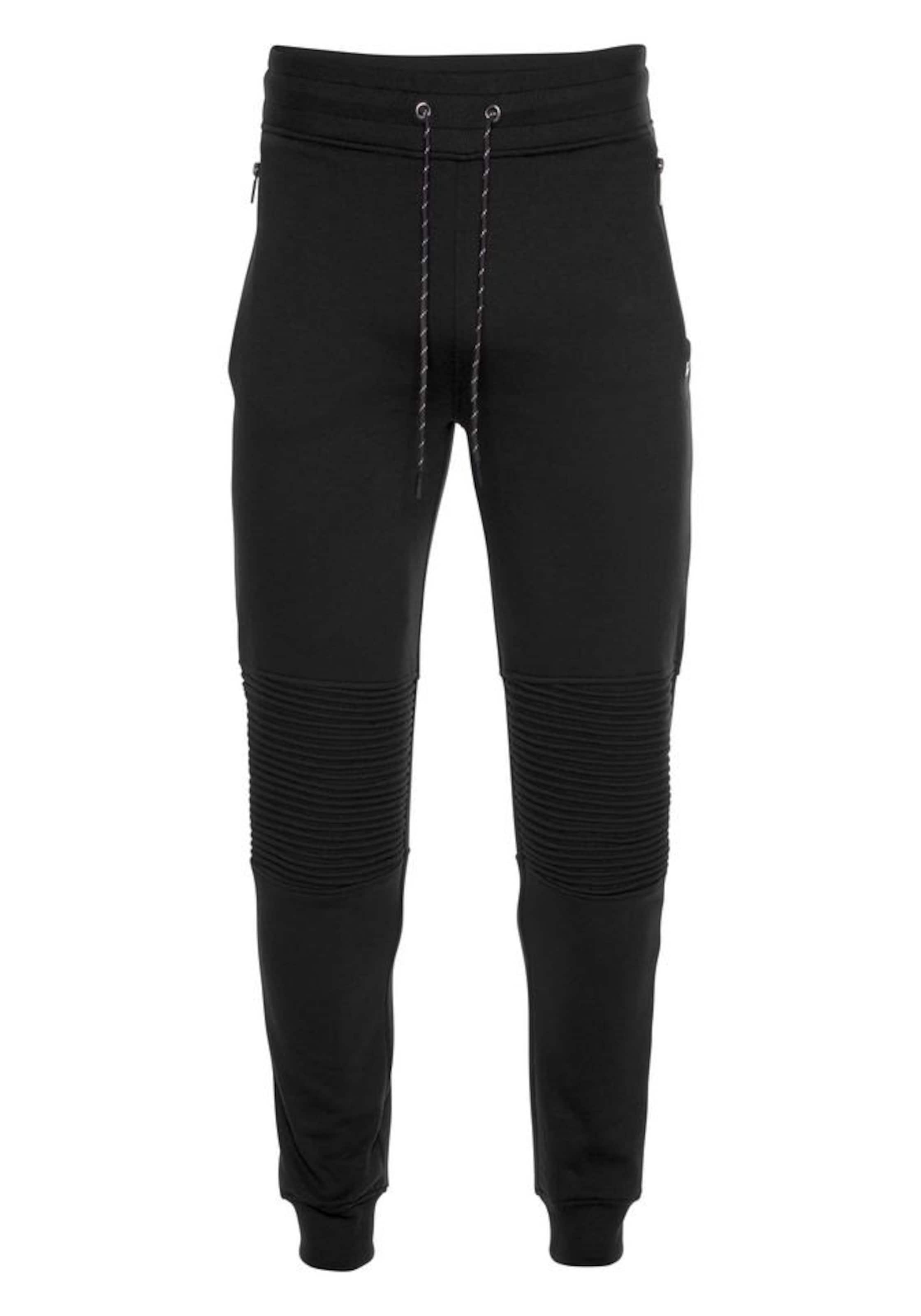 Schwarz Ocean Jogginghose In Ocean Sportswear WxdCBoeQr