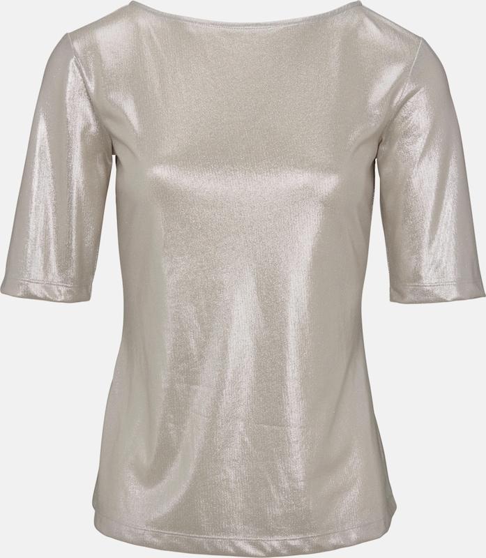 Ashley Brooke by heine Shirt mit Rückenausschnitt