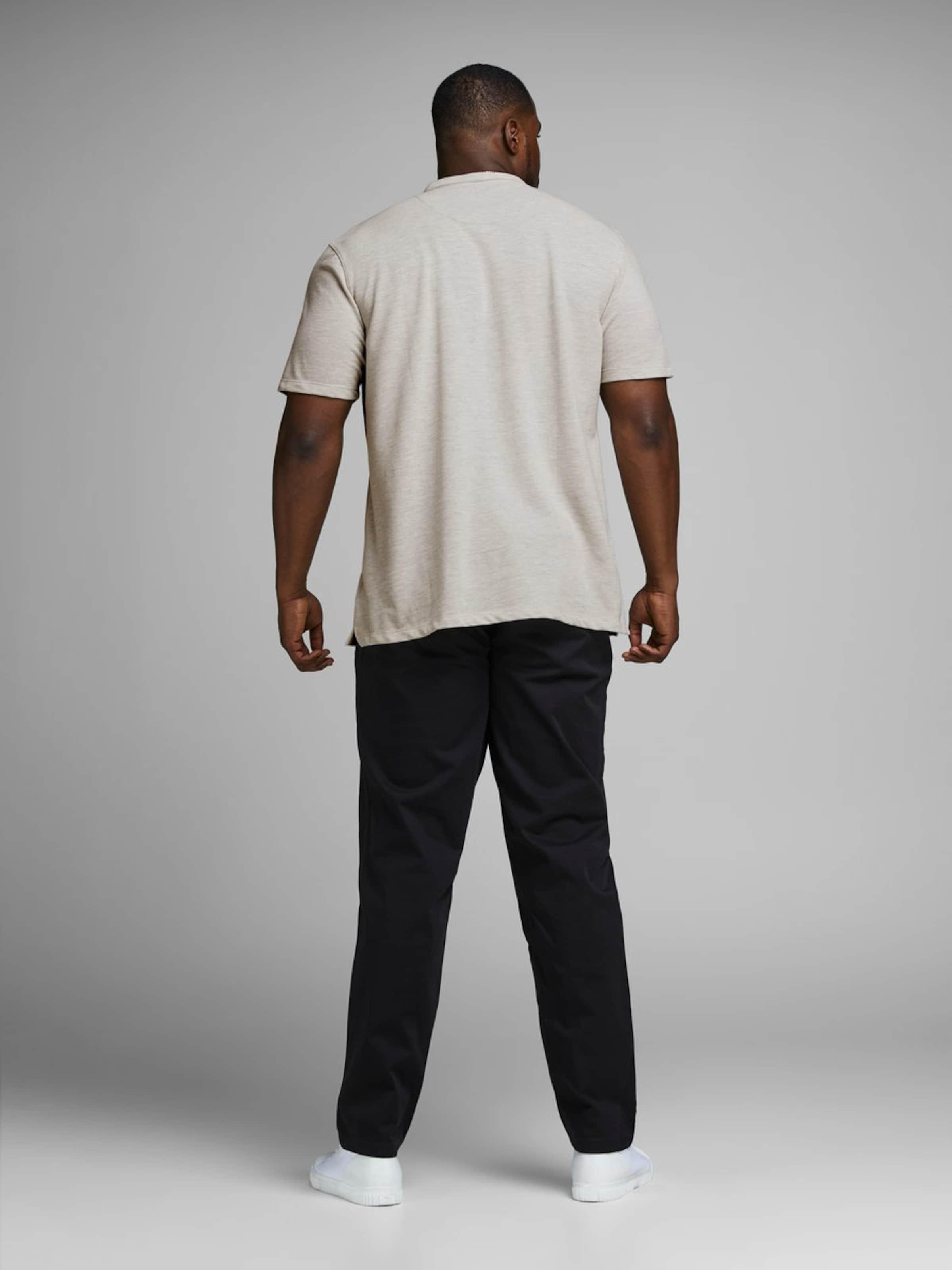 Jones Jackamp; T Gris En shirt ikZTOPXu
