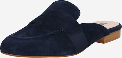Marc O'Polo Pantolette 'Gilly 1A' in navy, Produktansicht