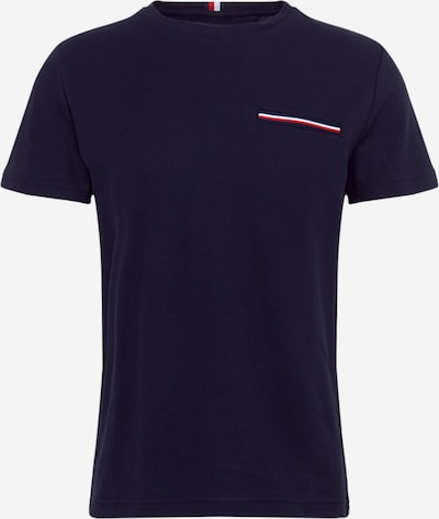 TOMMY HILFIGER T-Shirt in navy, Produktansicht