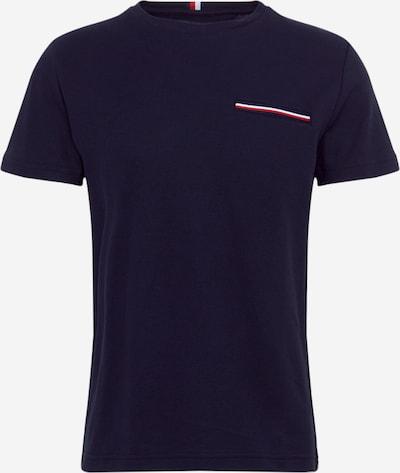 TOMMY HILFIGER T-Shirt en bleu marine, Vue avec produit