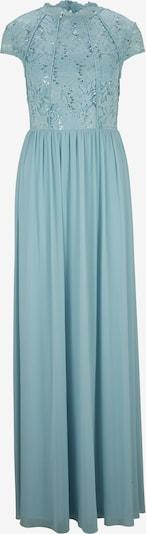 Rochie de seară heine pe albastru deschis, Vizualizare produs