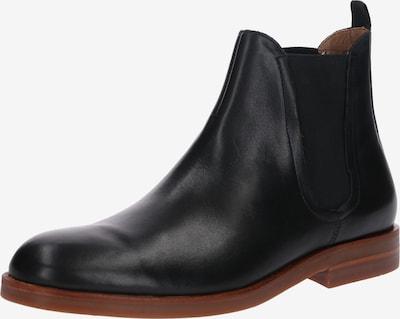 Hudson London Chelsea škornji 'Adlington' | črna barva, Prikaz izdelka