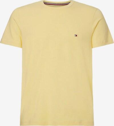 TOMMY HILFIGER Shirt in hellgelb, Produktansicht
