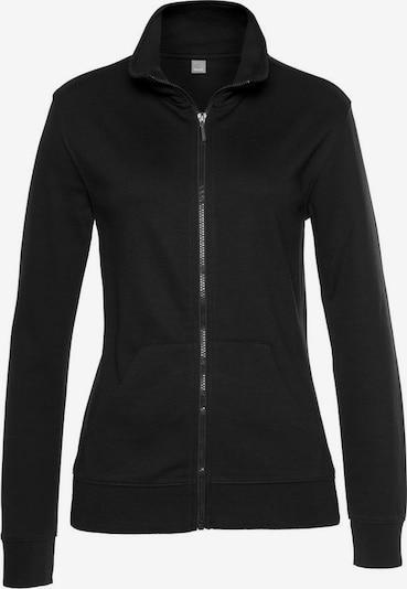 BENCH Mikina s kapucí - černá, Produkt
