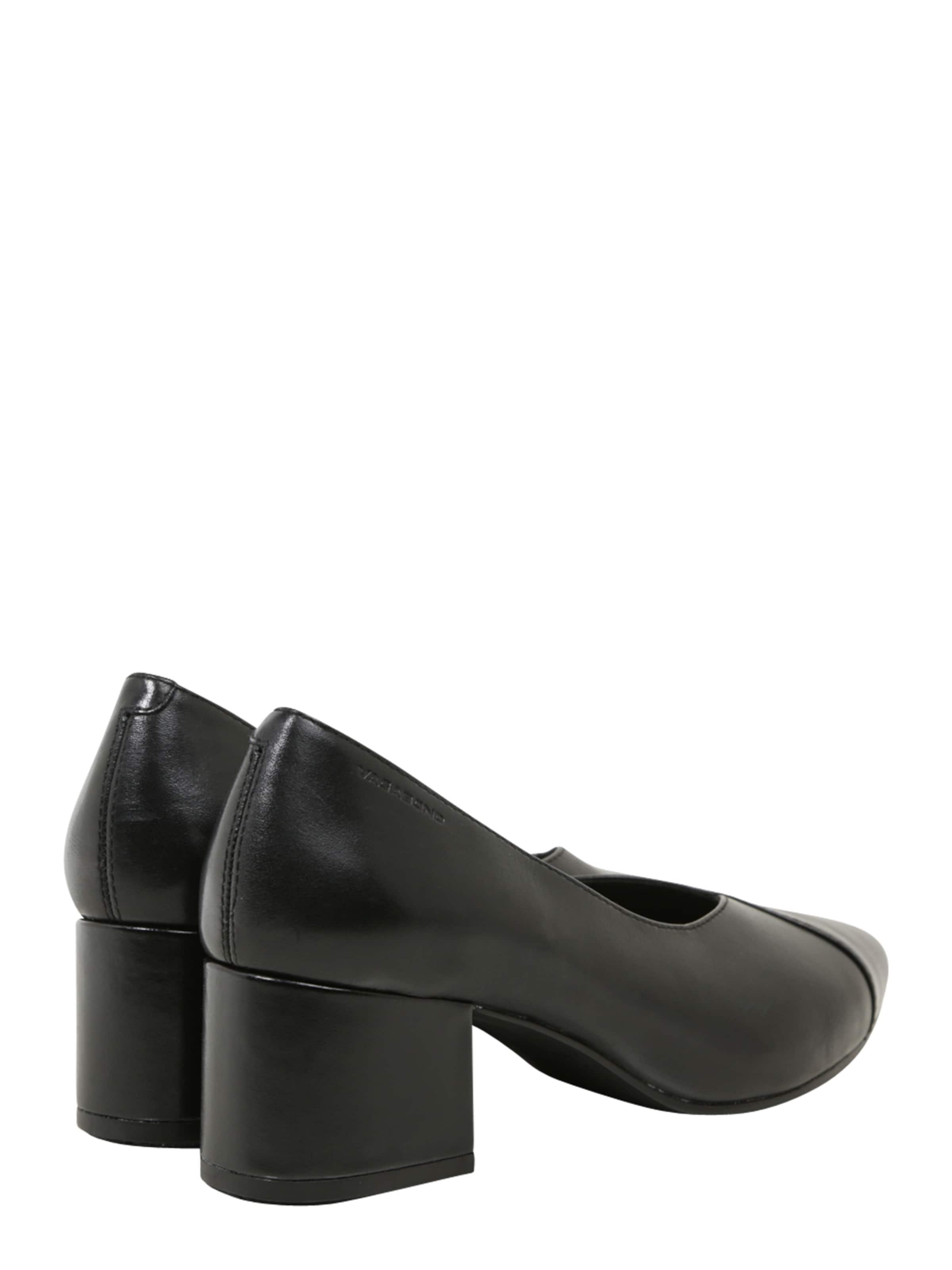 'mya' Pumps Shoemakers In Schwarz Vagabond n08OyvmNw