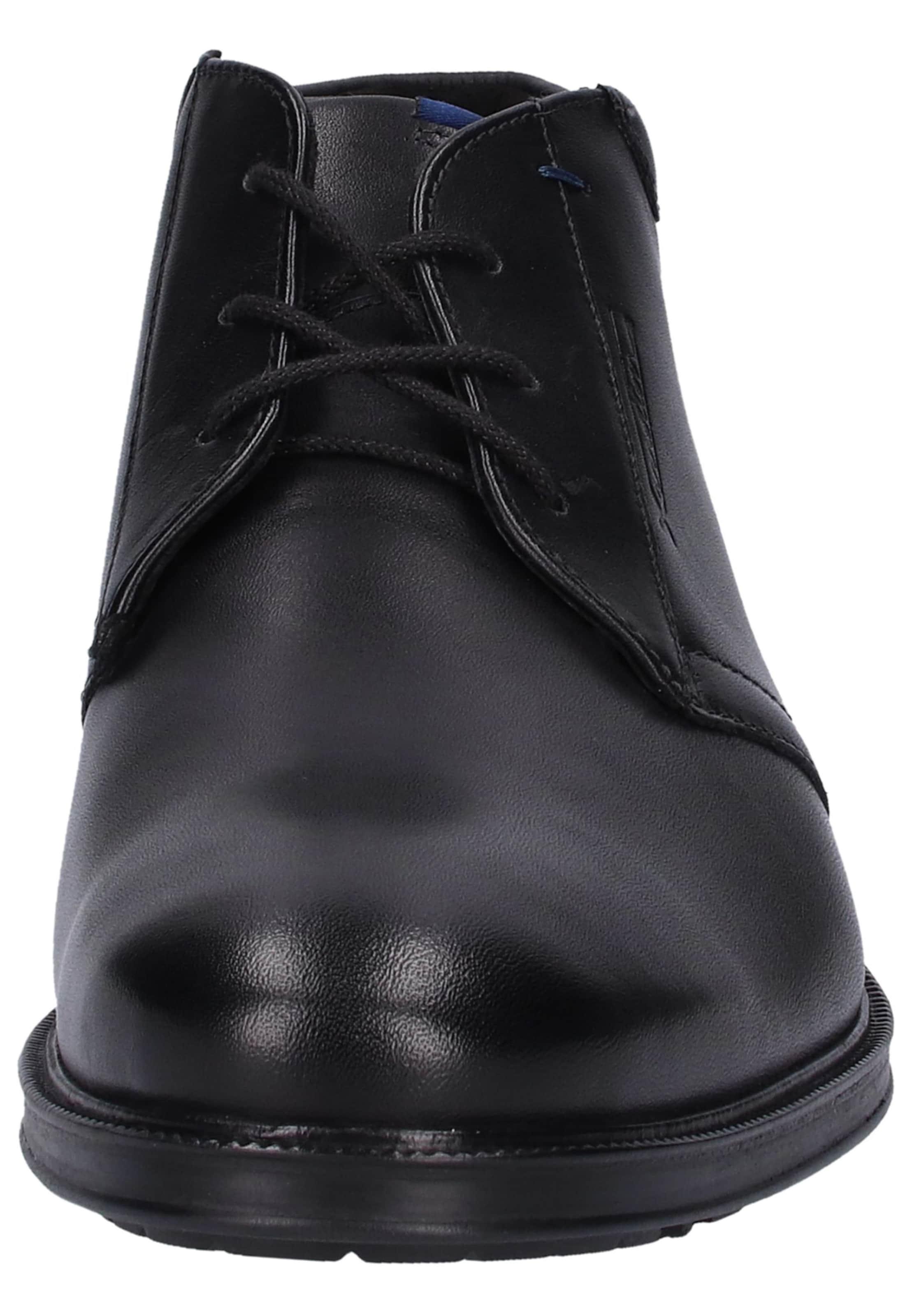 Noir À Lacets En Chaussure Lloyd qUGSpzVLM