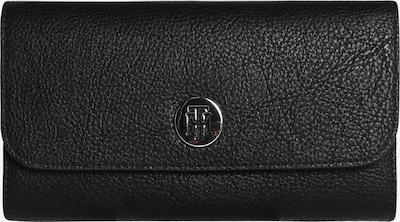 TOMMY HILFIGER Portemonnee 'CORE' in de kleur Rood / Zwart / Wit, Productweergave
