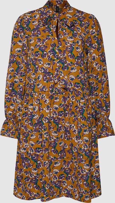 Y.A.S Kleid in in in cognac  Große Preissenkung d1e140