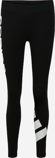 ADIDAS PERFORMANCE Športové nohavice 'W 2CB 78' - čierna / biela, Produkt