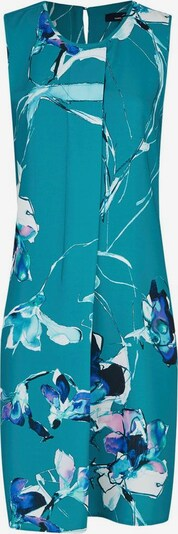 DANIEL HECHTER Kleid in petrol, Produktansicht