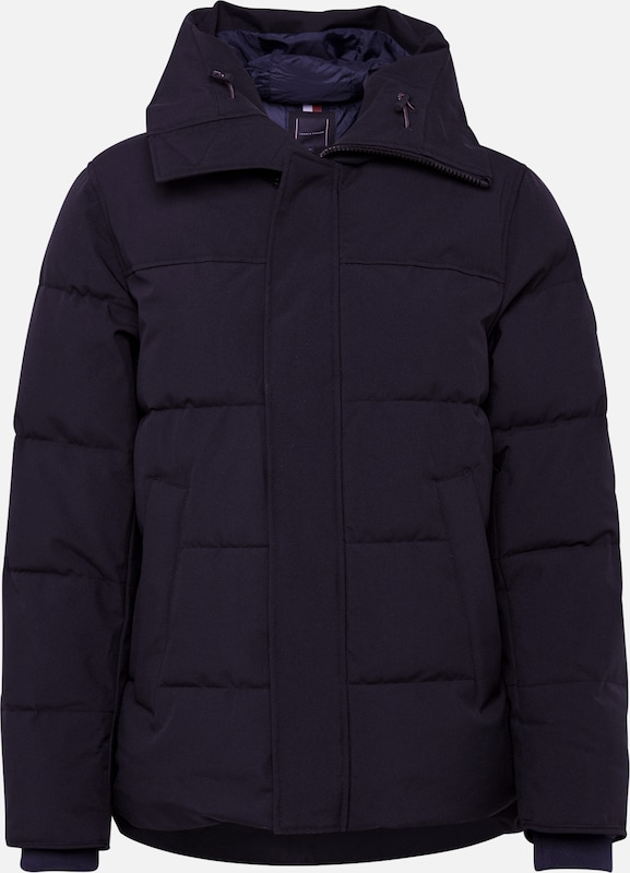 Tommy Hilfiger Winterjacke online kaufen | ABOUT YOU