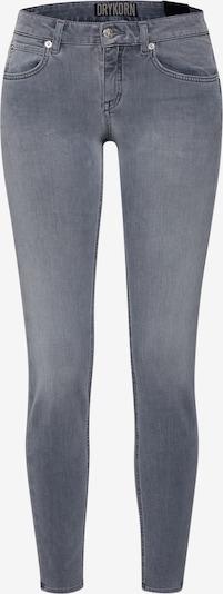DRYKORN Jeans 'IN' in grau, Produktansicht
