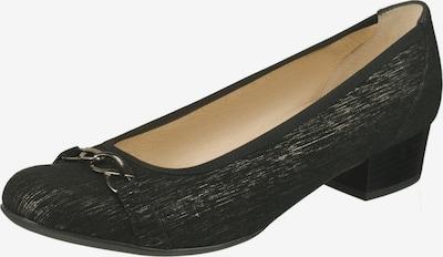Lei by tessamino Ballerina 'Emilia' in schwarz, Produktansicht