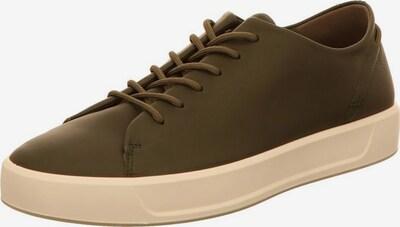 ECCO Schnürschuhe in khaki, Produktansicht
