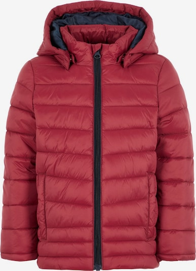 NAME IT Jacke 'NMMMOVE JACKET PB' in feuerrot, Produktansicht
