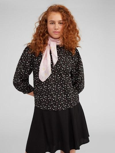 Palaidinė 'Alani' iš EDITED , spalva - juoda, Modelio vaizdas