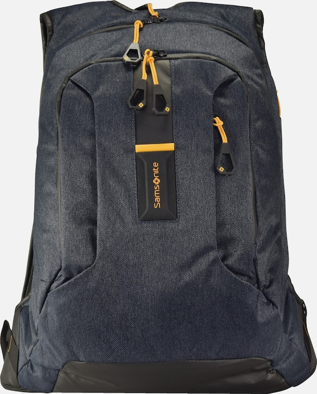SAMSONITE Paradiver Light Rucksack 43 cm Laptopfach