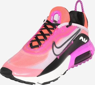 Nike Sportswear Schuhe 'Air Max 2090' in mischfarben / pink, Produktansicht
