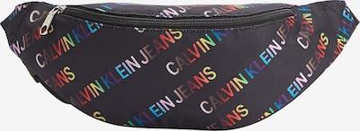 Calvin Klein Jeans Ledvinka 'PRIDE AOP' - mix barev / černá, Produkt