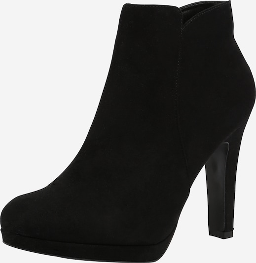 ABOUT YOU Ankle Boot 'Adriana' in schwarz, Produktansicht