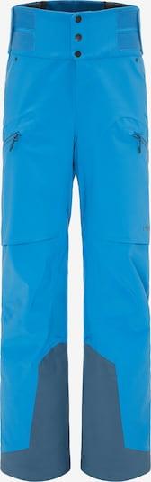 PYUA Sportbroek 'Creek-Y' in de kleur Blauw, Productweergave