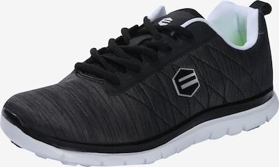 ENDURANCE Trainingsschuhe 'E-Light V8' in schwarz, Produktansicht