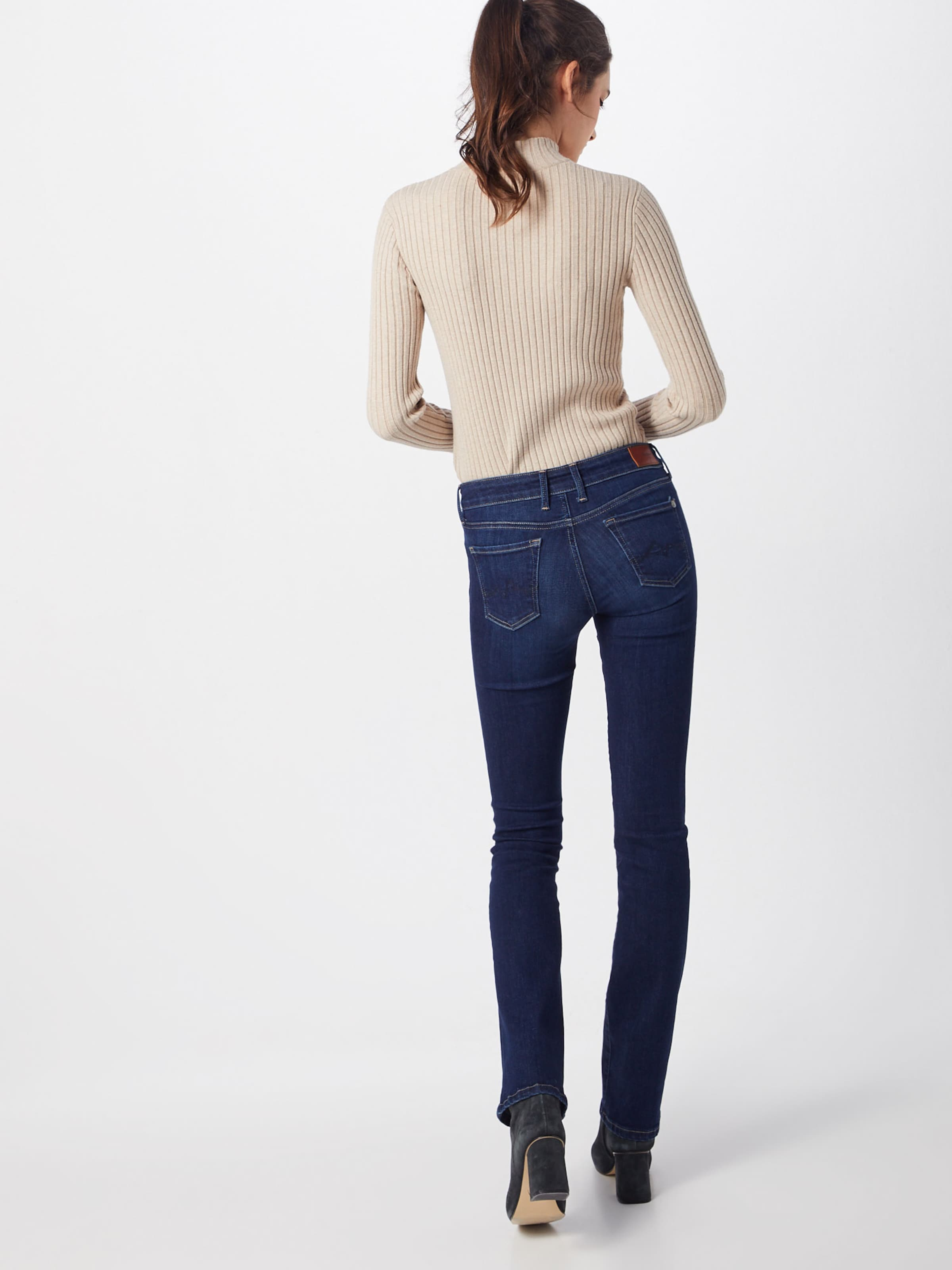 'piccadilly' Denim Jeans Blue Pepe In 80OZNnXwkP