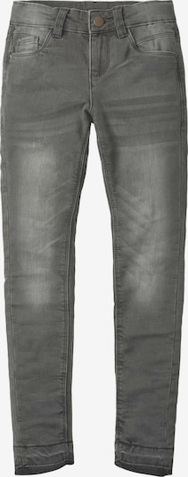 TOM TAILOR Jeans in grey denim, Produktansicht