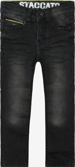 STACCATO Kavbojke | črn denim barva, Prikaz izdelka