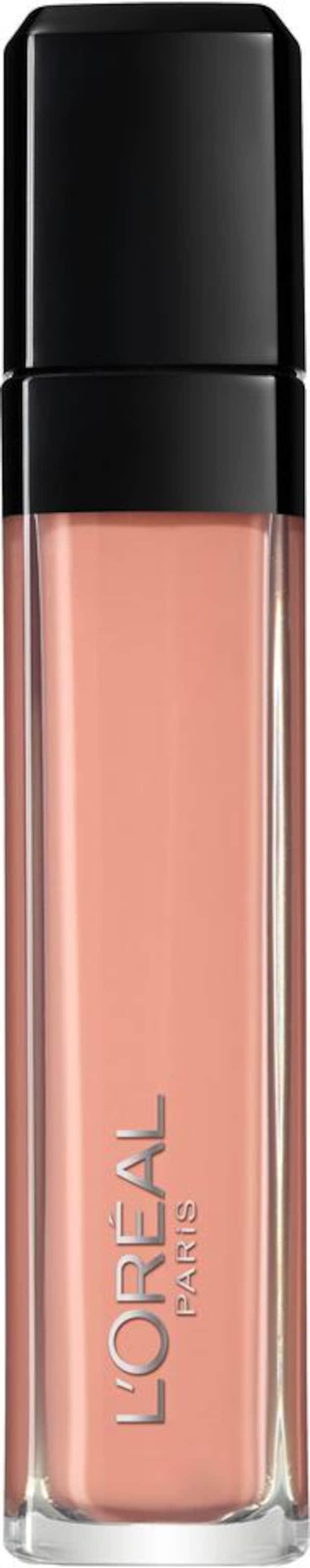 L'Oréal Paris 'Infaillible Gloss Cream', Lippenstift