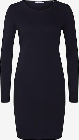 EDC BY ESPRIT Pletena haljina u crna, Pregled proizvoda