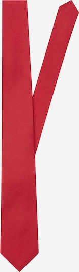 SEIDENSTICKER Stropdas ' Schwarze Rose ' in de kleur Rood, Productweergave
