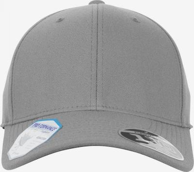 Flexfit Cap '110 Pro-Formance' in grau, Produktansicht
