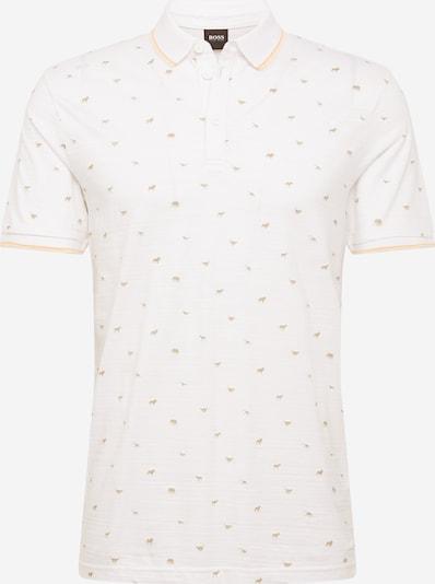 BOSS Majica 'Pejack' | bela barva, Prikaz izdelka