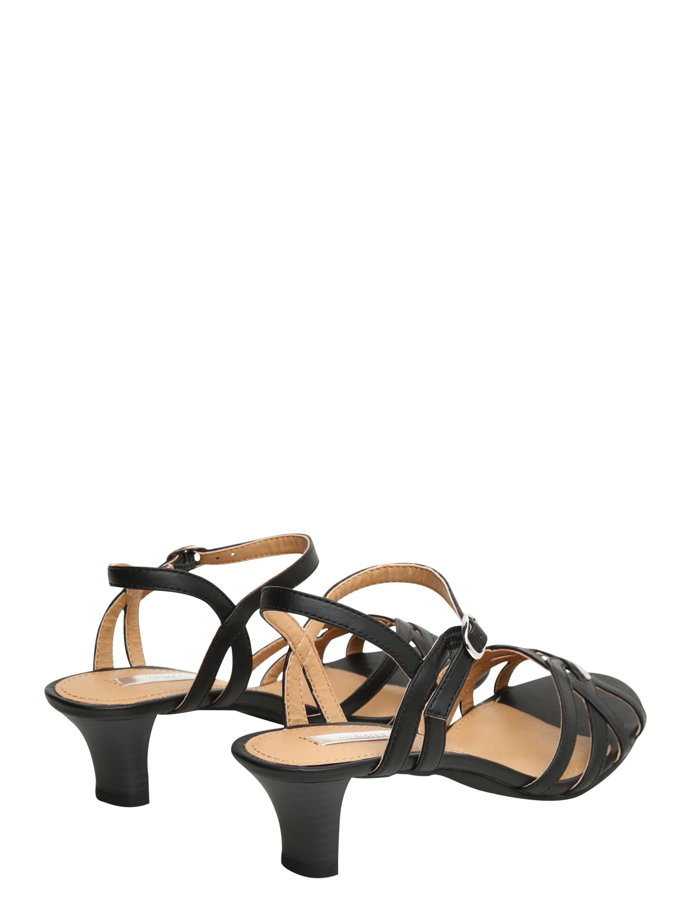 Rabatt Exklusiv Billig Verkauf Echten ESPRIT Sandalette 'Birkin' Großer Rabatt Zum Verkauf Wiki Online Auslasszwischenraum n7DRoh9dS