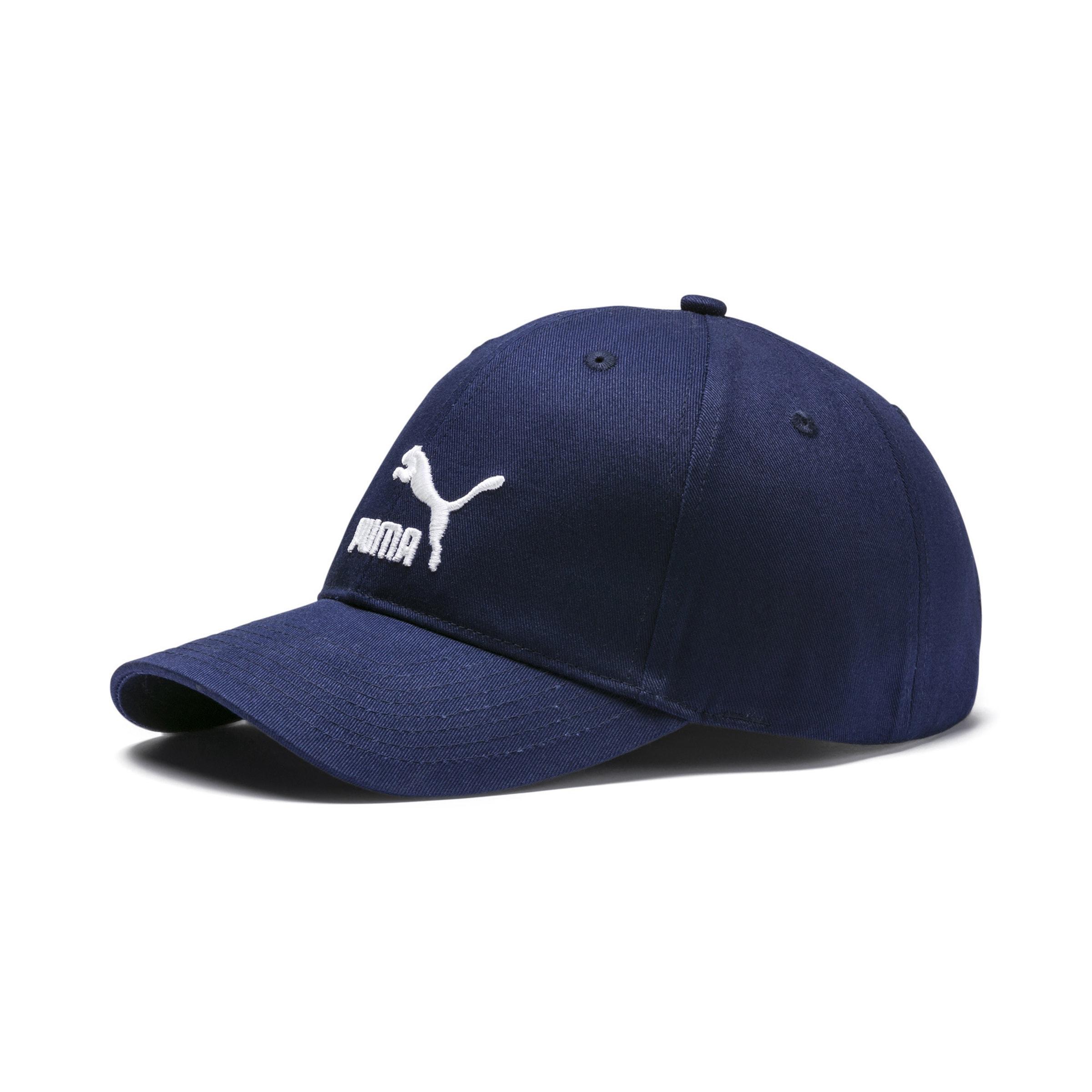 Baseball Cap Puma Baseball Puma NavyWeiß In N0OnZwX8kP